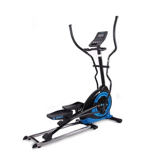 Smooth Fitness TruPace E220 Elliptical