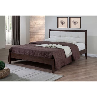 Vail Upholstered Queen-size Bed