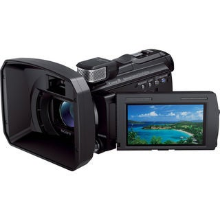 Sony 96GB HDR-PJ790 HD Handycam Black with Projector