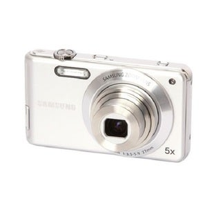 Samsung ST71 14.2MP White Digital Camera