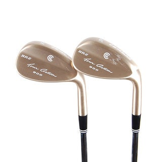 New Cleveland Tour Action 900 BRZ Wedge Pack