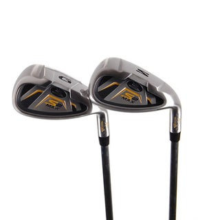 Cobra S2 Max Gap & Sand Wedge RH