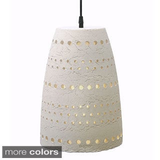 One-light Pixel Copa Pendant Light (Mexico)