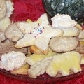 German Christmas Cookie Assortment (2 pounds)
