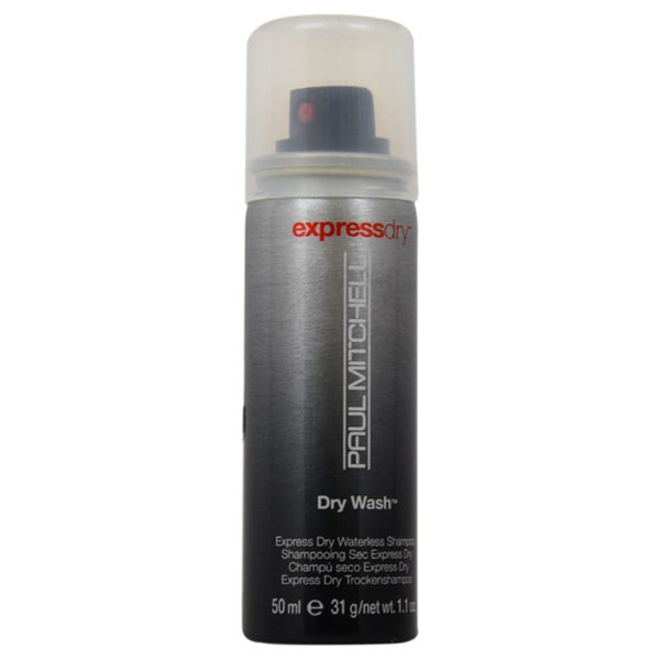 Paul Mitchell Dry Wash Express Dry 1.1-ounce Waterless Shampoo