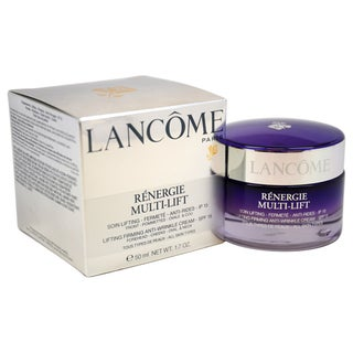 Lancome Renergie Multi-Lift Lifting Firming Anti-Wrinkle Cream