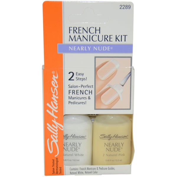Manicure Kit - Overstock™ Shopping - Top Rated Sally Hansen Manicure