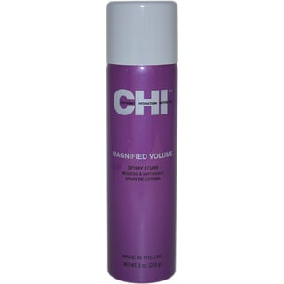 CHI Magnified Volume 8-ounce Spray Foam