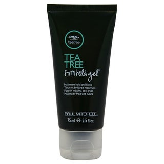 Paul Mitchell Tea Tree 2.5-ounce Firm Hold Gel
