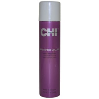 Magnified Volume Finish Spray by CHI 12-ounce Hair Spray