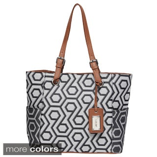 Nine West Heirloom Tote Bag