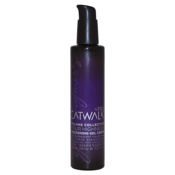 TIGI Catwalk Your Highness Thickening Gel Creme