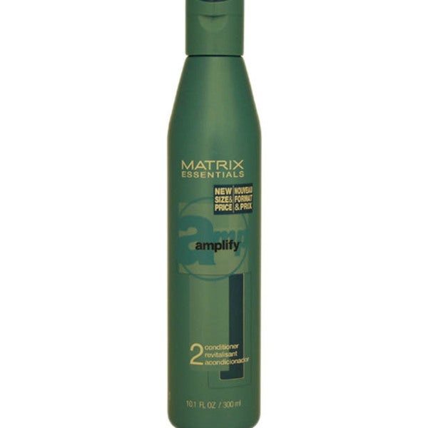 Matrix Amplify Volumizing System 10.1-ounce Conditioner