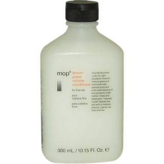 MOP Lemongrass 10.1-ounce Conditioner