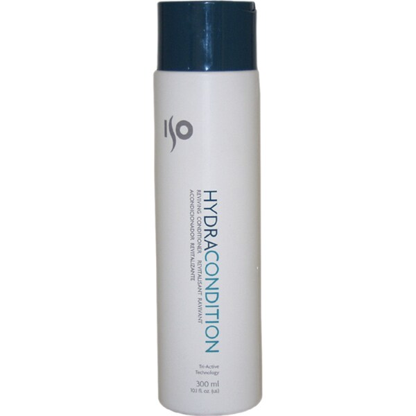 ISO Hydra Condition Reviving 10.1-ounce Conditioner