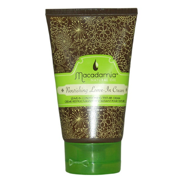 Macadamia Nourishing 2-ounce Leave-In Cream
