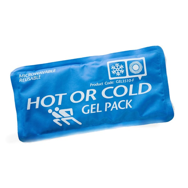 Hot and Cold Pack with Premium Soft Fabric
