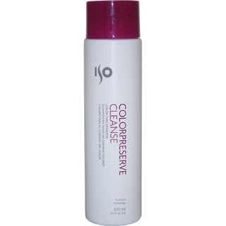 ISO Color Preserve Cleanse Color Care 10.1-ounce Shampoo