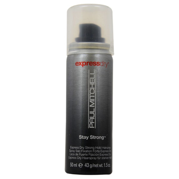 Paul Mitchell Stay Strong Express Dry Strong Hold 1.5-ounce Hair Spray