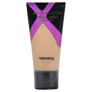 Max Factor Smooth Effects # 40 Porcelain Foundation
