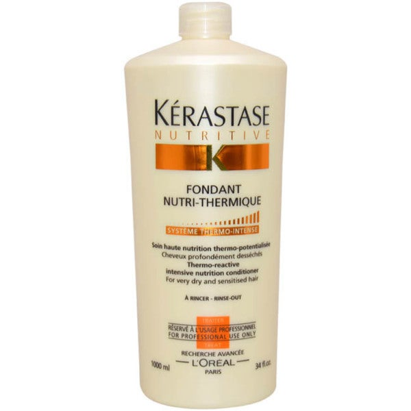 Kerastase Nutritive Fondant Nutri Thermique 34-ounce Conditioner