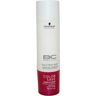 Schwarzkopf BC Bonacure Color Save 6.8-ounce Conditioner