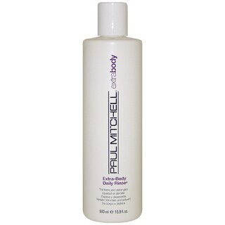 Paul Mitchell Extra Body Daily Rinse 16.9-ounce Conditioner