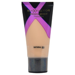 Max Factor Smooth Effects # 50 Natural 30 ml Foundation