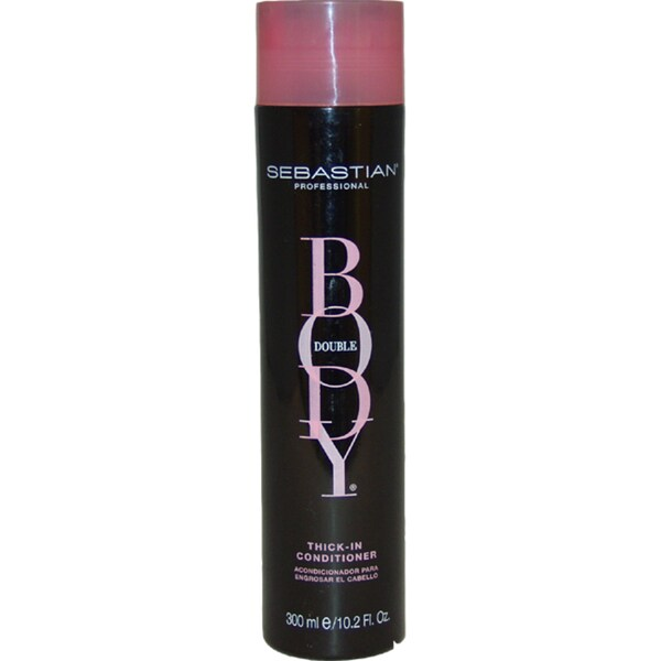 Sebastian Body Double Thick 10.2-ounce Conditioner