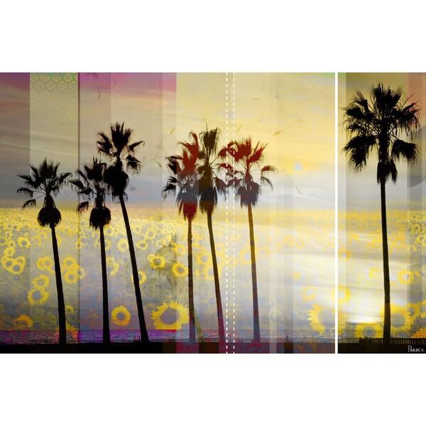 'Boardwalk' Art Print