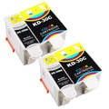 Sophia Global Compatible Ink Cartridge Replacement for Kodak 30 Black and Color (Pack of 4)