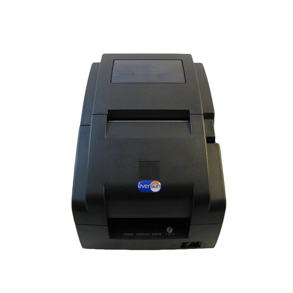 EVE-007B Dot Matrix Receipt Printer