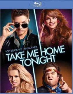 Take Me Home Tonight (Blu-ray Disc)