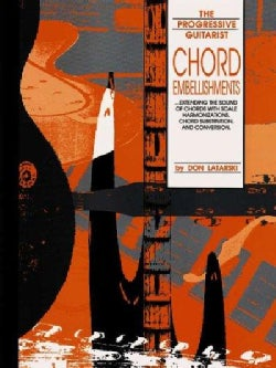Chord Embellishments (Paperback)