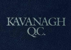 Kavanagh Q.C. Complete Collector's Edition (DVD)