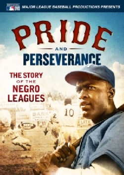 Pride and Perseverance: The Story of The Negro Leagues (DVD)