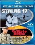 Stalag 17/The Dirty Dozen (Blu-ray Disc)