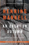 An Event in Autumn (Paperback)