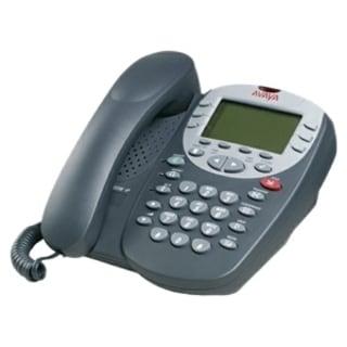 Avaya 2410 Analog and Digital Phone