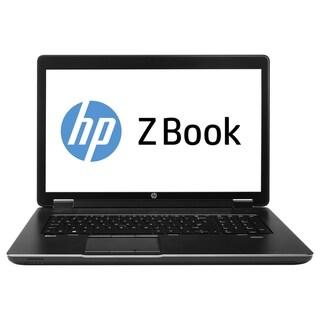 "HP ZBook 17 17.3"" LED Notebook - Intel Core i7 i7-4800MQ 2.70 GHz - G"