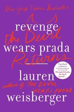 Revenge Wears Prada: The Devil Returns (Paperback)