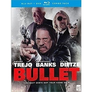 Bullet (Blu-ray/DVD) 12095202