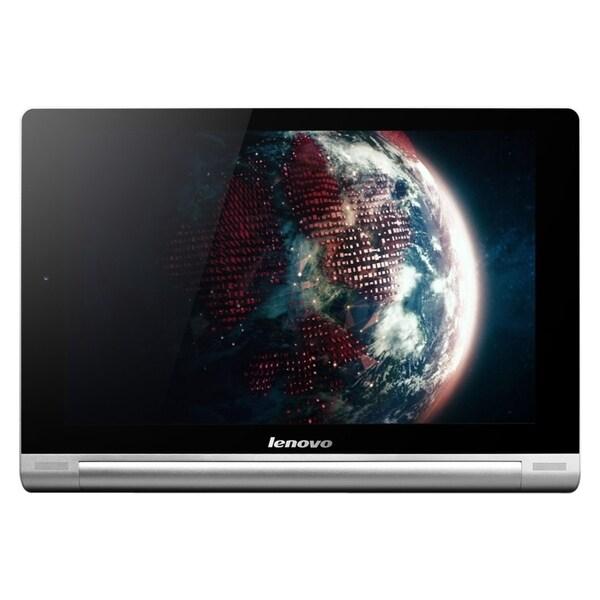 "Lenovo IdeaTab Yoga 10 16 GB Tablet - 10.1"" - In-plane Switching (IPS"