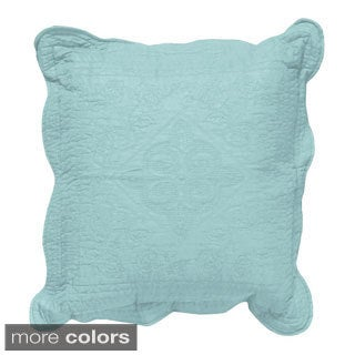 "Pantile Specialty Pillow 14"" x 14"""