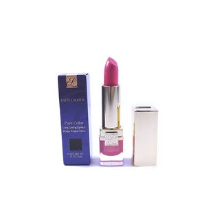 Estee Lauder Wildly Pink Long Lasting Pure Color Lipstick