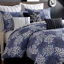 Pom Pom 3-piece Duvet Cover Set with Optional Euro Sham Sold Separately