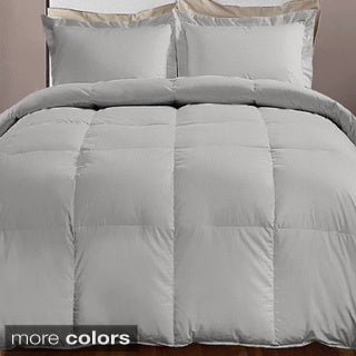 Hotel Grand 600 Thread Count Down Alternative Comforter