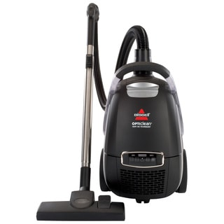 Bissell 42Q82 OptiClean Bagged Canister Vacuum
