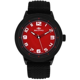 Seapro Men's Wave Watch