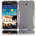BasAcc Smoke Case for Samsung Galaxy Note N7000 i717/ i9220